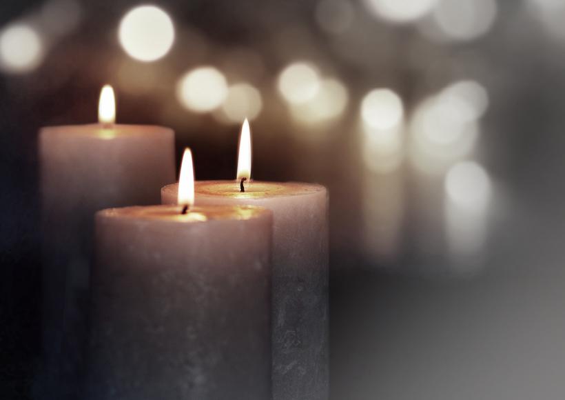 In memory of David Williamson